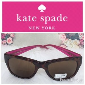 "🆕♠️Kate Spade NY ""Adanna""Reading Sunglasses😎 🕶"